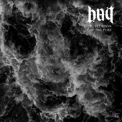 "BAIT: Lyric-Video vom neuen Post Black Metal / Hardcore Album ""Revelation of The Pure"""