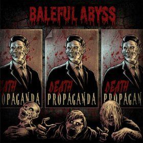 """BALEFUL ABYSS: kündigen unter neuem Namen """"Death Propaganda"""" Album an"""