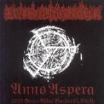 BARATHRUM: Anno Aspera 2003 Years After The Bastard´s Birth