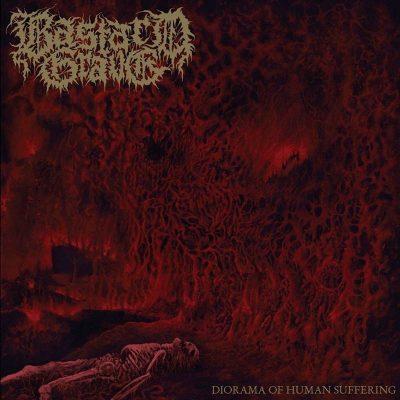 """BASTARD GRAVE: Erster Track vom """"Diorama Of Human Suffering"""" Album"""