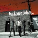 BACKYARD BABIES: Stockholm Syndrome