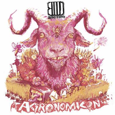 "BEATEN TO DEATH: streamen ""Agronomicon"" Album"