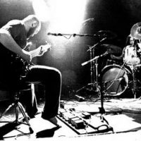 BEEHOOVER: auf Tour