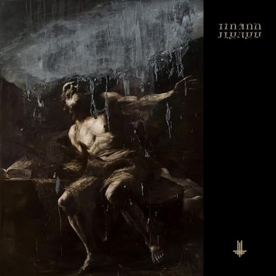 "BEHEMOTH: neuer Song von ""I Loved You at Your Darkest"""