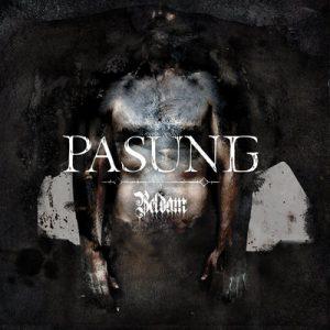 """BELDAM: Track vom """"Pasung"""" Album"""