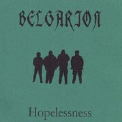 BELGARION: Hopelessness (Eigenproduktion)