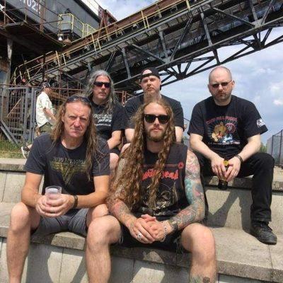 BENEDICTION: Sänger Dave Hunt verlässt die Band