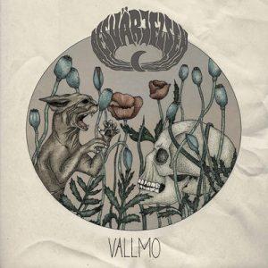 "BESVÄRJELSEN: Video vom ""Vallmo"" Album"