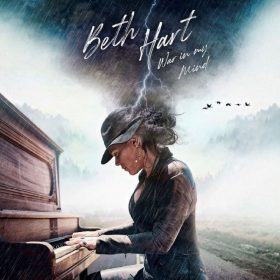 "BETH HART: neues Album ""War In My Mind"""