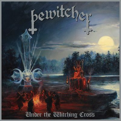 "BEWITCHER: Track vom ""Under the Witching Cross"" Album"
