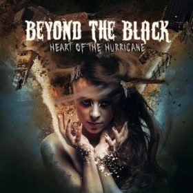 "BEYOND THE BLACK: Video-Clip vom ""Heart Of The Hurricane"" Album"