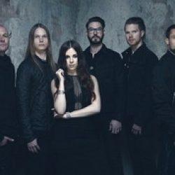 BEYOND THE BLACK: Konzerte im Herbst