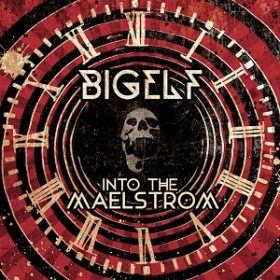 BIGELF: ´Alien Frequency´ – Song zum kostenlosen download