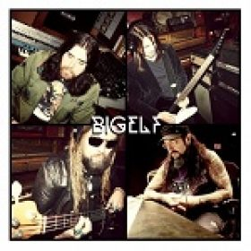 BIGELF: ´Into The Maelstrom´ – neues Album am 28. Februar 2014