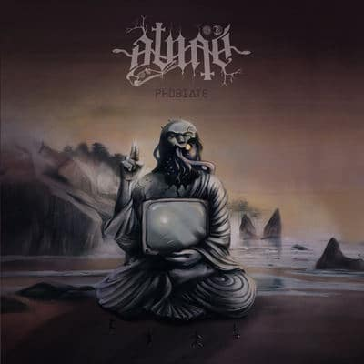 "BINAH: Neues Album ""Phobiate"""