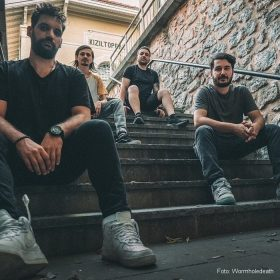 "BIPOLAR ARCHITECTURE: Labeldeal für neues Post-Metal Album ""The Criticizer"""