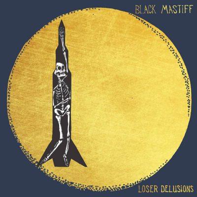 """BLACK MASTIFF: Animierter Video-Clip vom neuen Album """"Loser Delusions"""""""