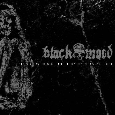 """BLACK MOOD: Video-Clip von Sludge / Southern Metal EP """"Toxic Hippies II"""""""