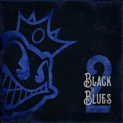 "BLACK STONE CHERRY: EP ""Black to Blues, Volume 2"" am 1. November"