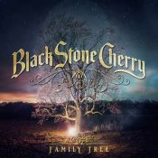 BLACK STONE CHERRY: Family Tree