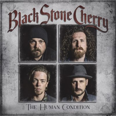 "BLACK STONE CHERRY: Livestream zu ""The Human Condition"" und neues Video"