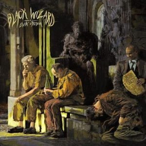 "BLACK WIZARD: Erstes Video zu ""Livin´ Oblivion""-Album"