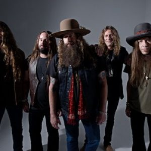 "BLACKBERRY SMOKE: ""Holding All The Roses"" kommt Anfang Februar"