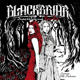 "BLACKBRIAR: Video-Clip zu ""Snow White and Rose Red"" Single"