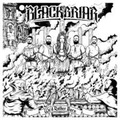 "BLACKBRIAR: Video-Clip von ""We´d Rather Burn"" EP"