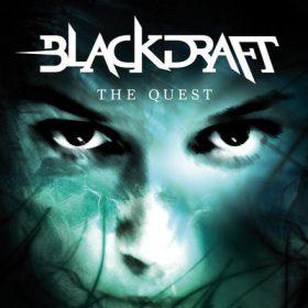 """BLACKDRAFT: Video-Clip vom """"The Quest"""" Album"""
