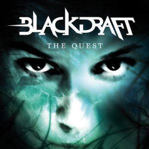 """BLACKDRAFT: Lyric-Video vom """"The Quest"""" Album"""
