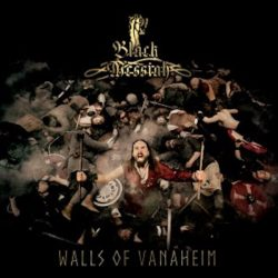 BLACK MESSIAH: Walls of Vanaheim