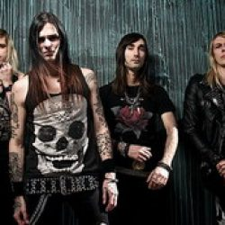 "BLACKRAIN: neues Album ""Released"""