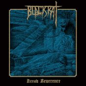 "BLACKRAT: Neues Album ""Dread Reverence"""