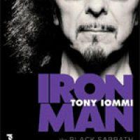 BLACK SABBATH: Autobiografie von Tony Iommi