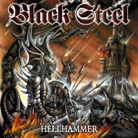 BLACK STEEL: Hellhammer