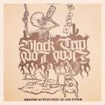 BLACK TRIP: Split mit DEAD LORD