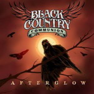 BLACK COUNTRY COMMUNION: neues Album ´Afterglow´ im Oktober