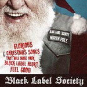 BLACK LABEL SOCIETY: Akustik-EP mit Weihnachtsliedern