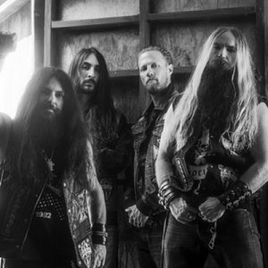 BLACK LABEL SOCIETY: Grimmest Tour