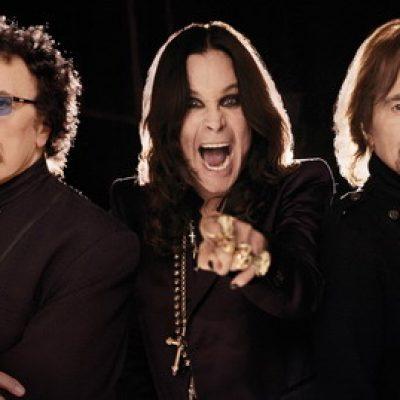 "BLACK SABBATH: gehen nach der ""The End""-Tour in Rente"