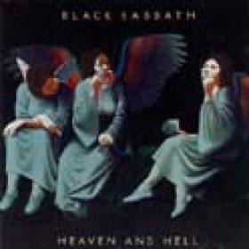 BLACK SABBATH: goes Heaven and Hell