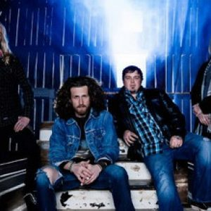 BLACK STONE CHERRY: Teaser zu ´Me And Mary Jane´