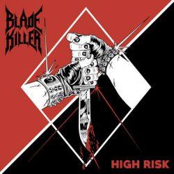 "BLADE KILLER: Track vom ""High Risk"" Album"