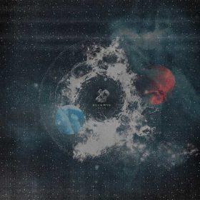 "BLCKWVS: Track vom Sludge / Doom Album ""0160"" aus Hamburg"