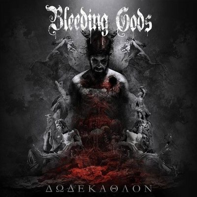 "BLEEDING GODS: Video und Infos zu ""Dodekathlon"""