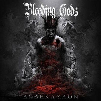 """BLEEDING GODS: Video und Infos zu """"Dodekathlon"""""""