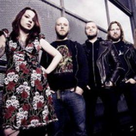 BLIKSEM: Debüt-Album ´Face The Evil´ im Februar