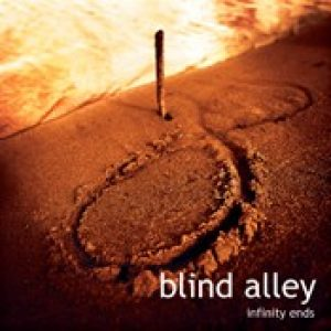 BLIND ALLEY: Infinity Ends