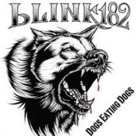 BLINK-182: neue EP ´Dogs Eating Dogs´